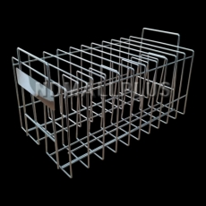 QCLab Bag_rack